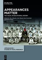 Appearances Matter PDF