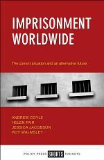 Imprisonment worldwide