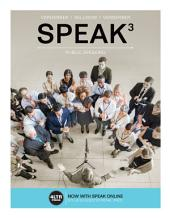 SPEAK 3: Edition 3