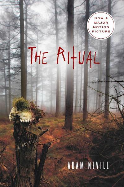 Download The Ritual Book