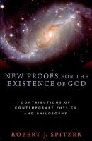 New Proofs for the Existence of God PDF