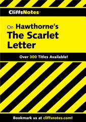 CliffsNotes on Hawthorne's The Scarlet Letter