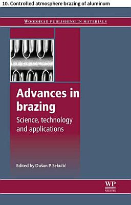 Advances in brazing PDF