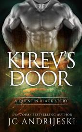 Kirev's Door: A Quentin Black Mystery Prequel