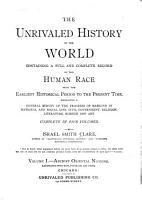 Ancient oriental nations PDF