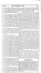 The Railway News ...: Volume 85