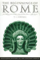 The Beginnings of Rome PDF