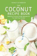 The Coconut Recipe Book