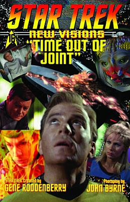 Star Trek  New Visions  Time Out of Joint