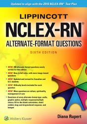 Lippincott Nclex Rn Alternate Format Questions Book PDF