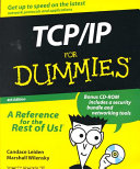 TCP/IP For Dummies?