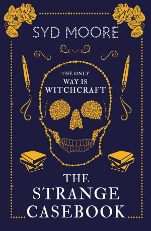 The Strange Casebook