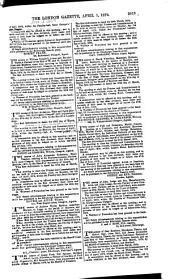 The London Gazette: Part 2