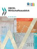 OECD Wirtschaftsausblick  Ausgabe 2011 1 PDF