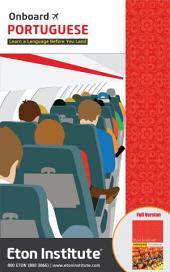 Onboard Portuguese Phrasebook