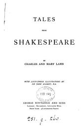 Tales from Shakspeare, by C. [and M.] Lamb. by C. and M. Lamb