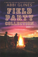 Field Party Collection Books 1-4