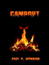 Campout: Demons Wait in the Cemetery