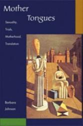 Mother Tongues Book PDF