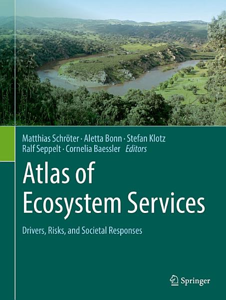 Download Atlas of Ecosystem Services Book