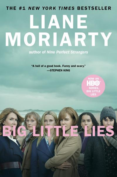 Download Big Little Lies Book
