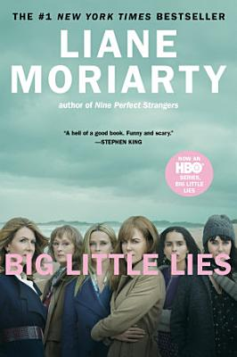 Big Little Lies PDF