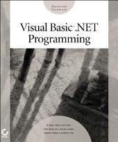 Visual Basic .NET Programming