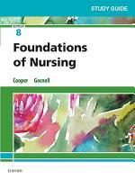 Study Guide for Foundations of Nursing   E Book PDF