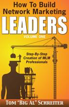 How to Build Network Marketing Leaders Volume One PDF