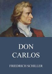 Don Carlos: eBook Edition