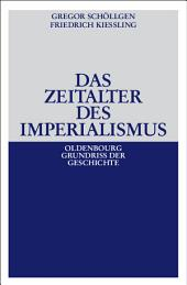 Das Zeitalter des Imperialismus: Ausgabe 5