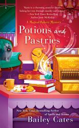 Potions And Pastries Book PDF