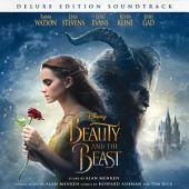 [Drum Score]Beauty And The Beast-Ariana Grande: 미녀와 야수 OST (Deluxe Edition)(2017.03) [Drum Sheet Music]