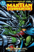 Martian Manhunter  1998    15 PDF