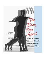 The Body Can Speak PDF