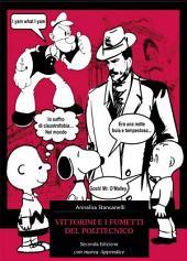 Vittorini e i fumetti del Politecnico: Seconda Edizione con nuova appendice
