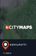 City Maps Kovilpatti India