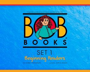 Bob Books Set 1  Beginning Readers PDF