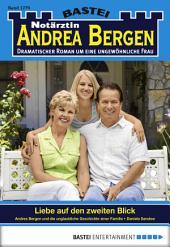 Notärztin Andrea Bergen - Folge 1279: Liebe auf den zweiten Blick