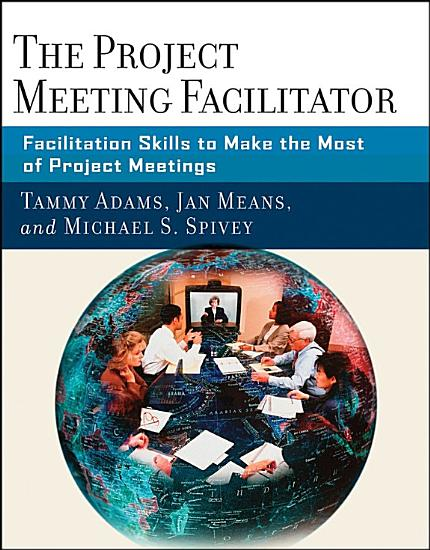 The Project Meeting Facilitator PDF
