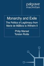 Monarchy and Exile