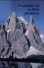 1999 American Alpine Journal