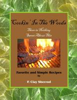 Cookin  In The Woods PDF