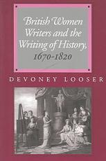 British Women Writers and the Writing of History  1670 1820 PDF