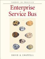 Enterprise Service Bus PDF