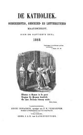 De Katholiek: Volume 54