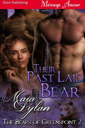 Their Past Laid Bear [The Bears of Greenspoint 2]