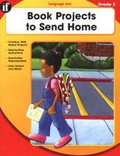 Book Projects to Send Home, Grade 2