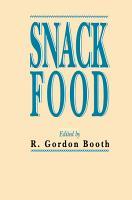 Snack Food PDF
