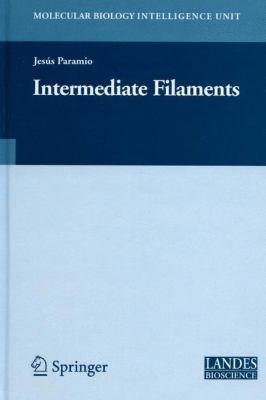 Intermediate Filaments PDF